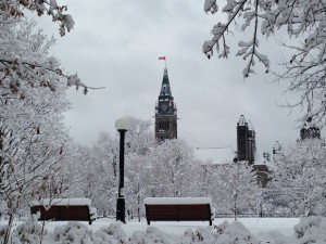 Happy New Year Ottawa!